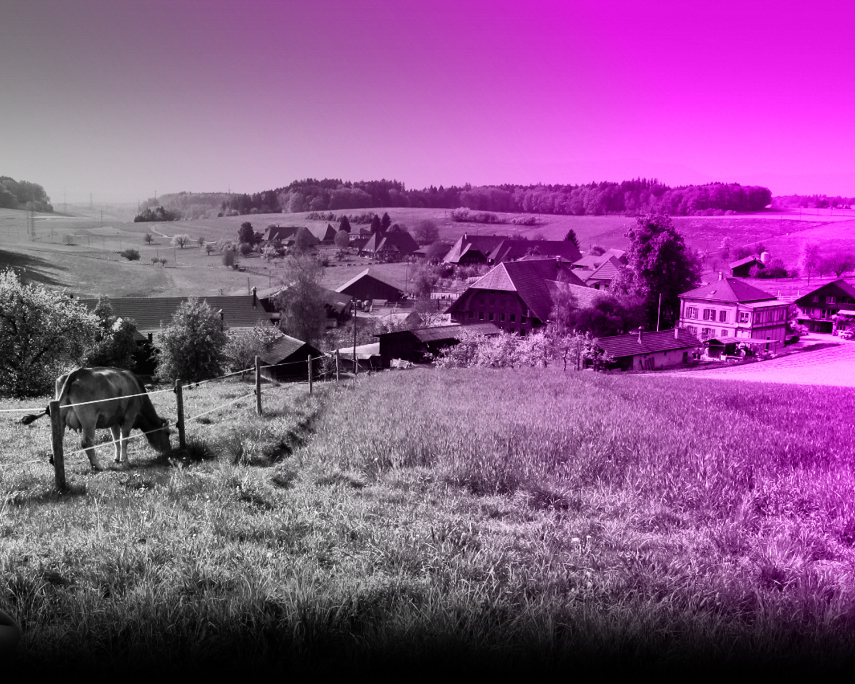 Hintergrundbild Dorf 15